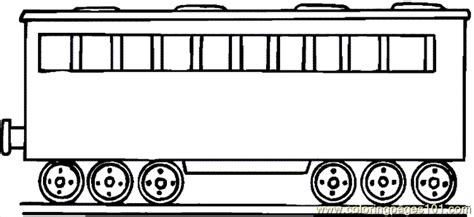 coloring pages train coloring page 12 transport gt land