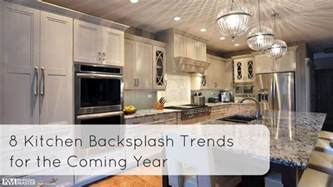 trends in kitchen backsplashes kitchen backsplash trends reflect a new preference for