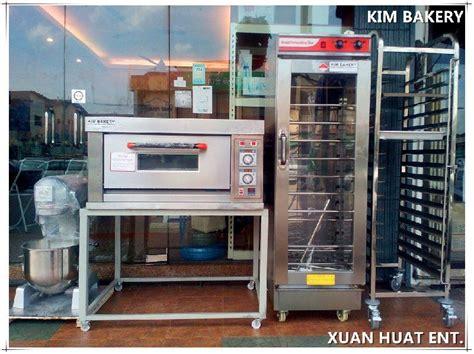 Mesin Roti mesin mesin bakeri untuk kek dan roti di johor bahru