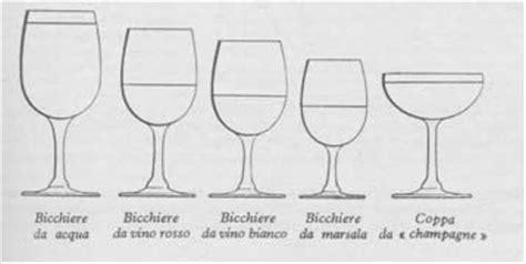 posizione bicchieri a tavola apparecchiare la tavola anche questo argomento 232 molto