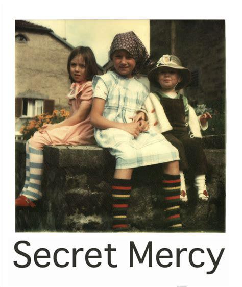 a merciful secret mercy kilpatrick nuit label nuit mai 2013