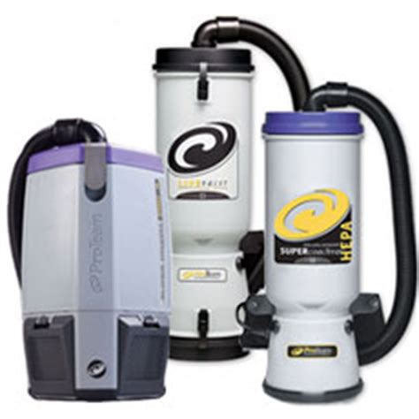 proteam vacuums commercial backpack vacuums canister vacuums upright vacuum cleaners jan