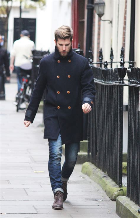 Navy Styles by 4 Coat Styles For In 2015 Winter The Fashion