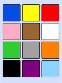 learn colors learn language and colors with color for iphone