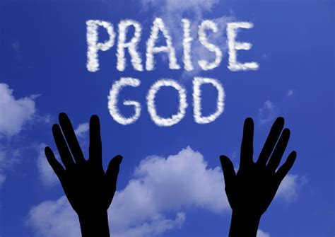 Praise God by This Week S Challenge Is To Praise God Robyndykstra