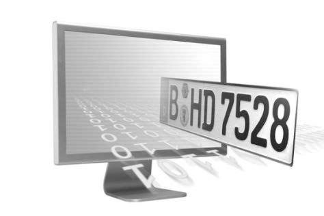 Auto Versicherung Evb by Digitale Doppelkarte Autobild De