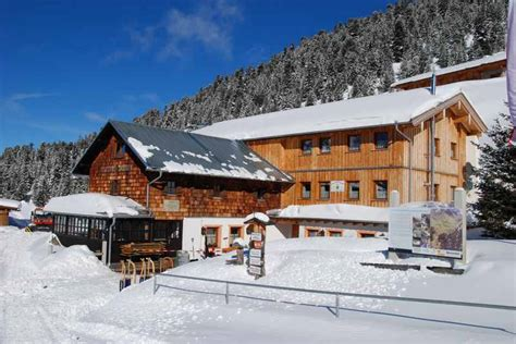 hütte alpen silvester idee urlaub h 252 tte