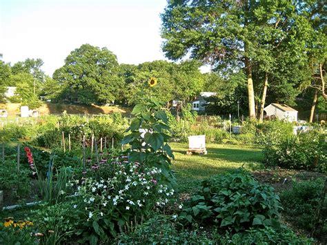 Garden Communities by Community Gardens Environment