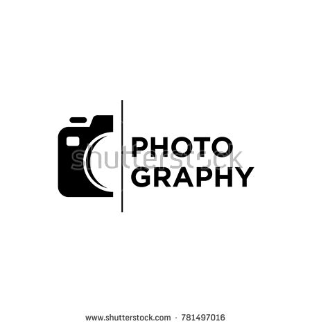Camera Logo Stock Images Royalty Free Images Vectors Shutterstock Photography Logo Templates