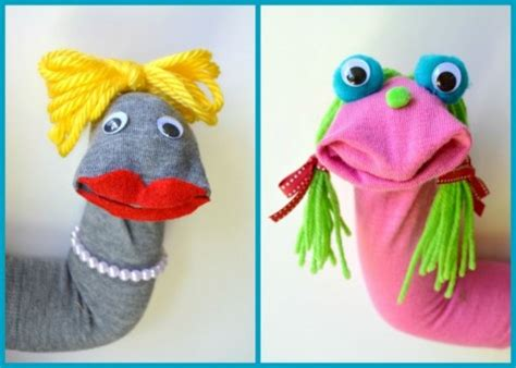 animal sock puppet patterns how to make sock puppets www imgarcade