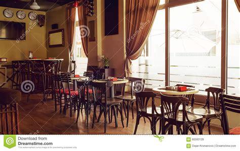 retro interior design cafe cafe interior retro design stock photo image of cafeteria