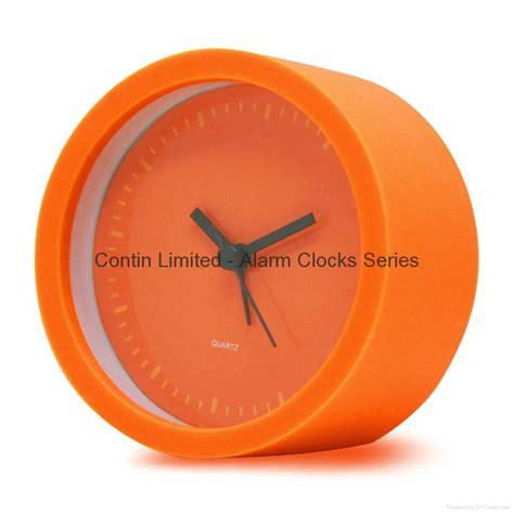Alarm Silicon silicone alarm clock ct 9363 contin hong kong manufacturer clocks watches home