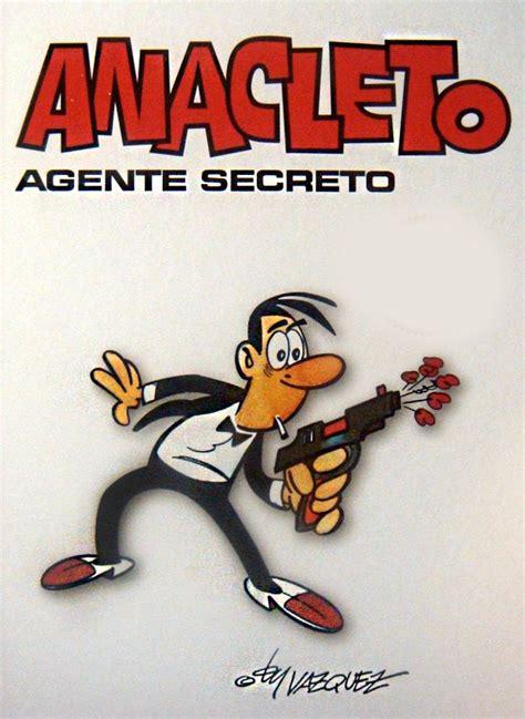 anacleto agente secreto habr 225 pel 237 cula de anacleto agente secreto hobbyconsolas entretenimiento