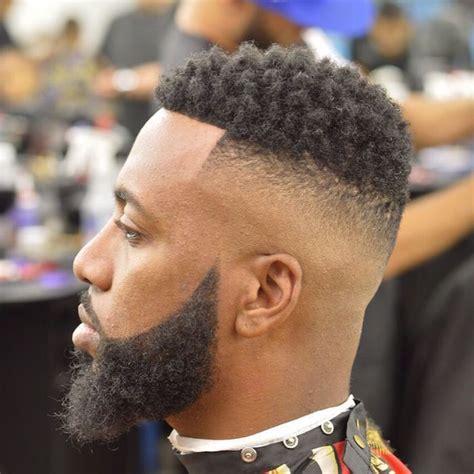 d 233 grad 233 am 233 ricain homme noir photo de coiffure bio