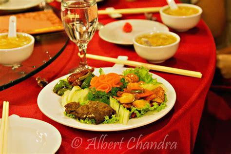 Per Meja Zhang Palace Surabaya zhang palace menu pesta
