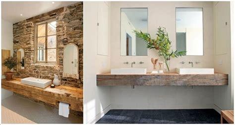 arredamento con materiale riciclato 12 sorprendenti mobili da bagno con materiale di riciclo