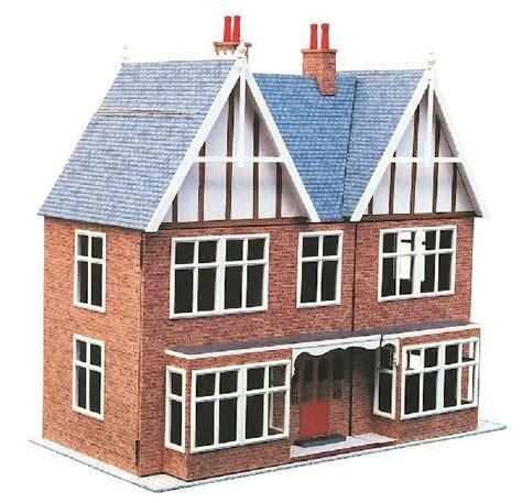 dolls house plan the edwardian dolls house plan in 1 12th scale hobbies dollhouse pinterest