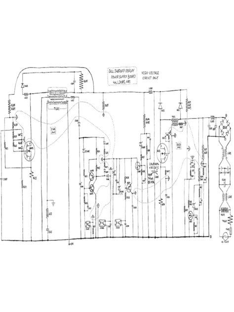 fet transistor data book dell 2407wfp power supply repair manual