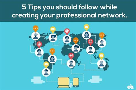 8 Regimes To Follow While by 5 Tips You Should Follow While Creating Your Professional