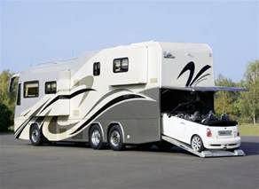 Tiny Apartment Living luxury living on wheels 6 stunning rvs that will make you