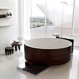 15 cool and fancy bathtubs design swan