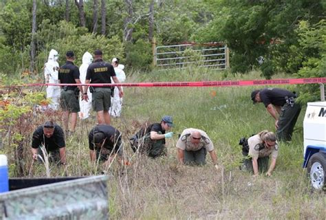 Martin County Search Martin County Officials End Search For Tricia Todd S Remains