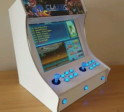 table top bar cabinet best 25 arcade machine ideas on retro arcade