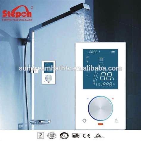 controlled room temperature automatic shower room temperature board buy thermostatic shower room temperature