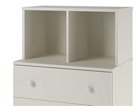 3 drawer dresser with cubbies ameriwood home skyler 3 drawer dresser with cubbies white