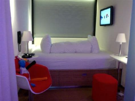 room picture of citizenm glasgow glasgow tripadvisor