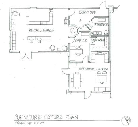 jewelry shop floor plan high end jewelry store roseann dayton archinect