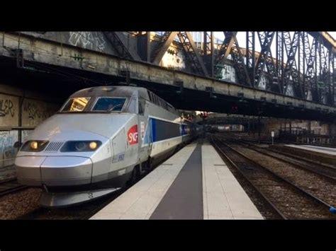 the german 'ice' vs french 'tgv' [hd] | doovi