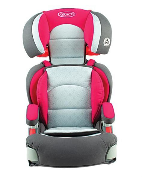 booster cusion 24 safest booster seats parenting