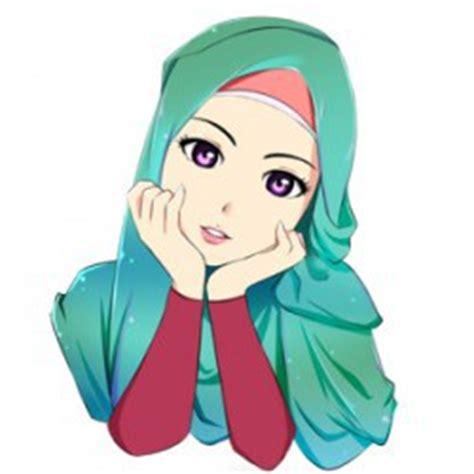 gambar wallpaper muslimah cantik gambar kartun muslimah cantik journal pinterest