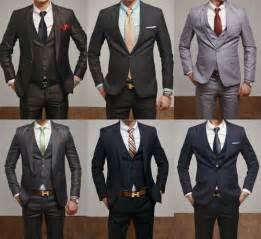suit color combinations fashion at the races suitable suits