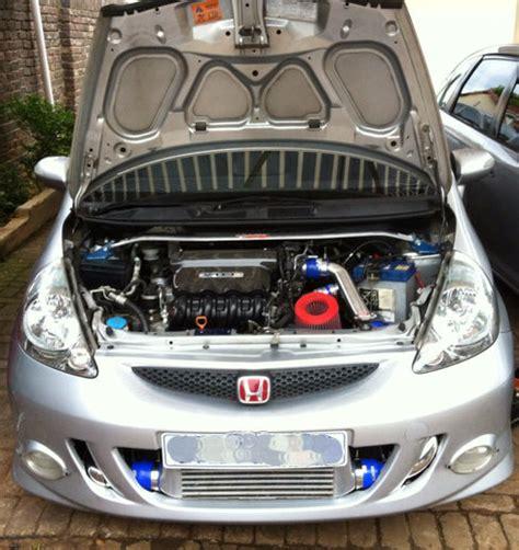505 Katalis Header Honda Jazz Rs I Vtec my gd3 jazz 1 5 vtec turbo lots of pics inside