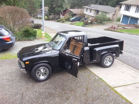 old car owners manuals 1979 chevrolet luv regenerative braking 1979 chevy luv electric ev pickup