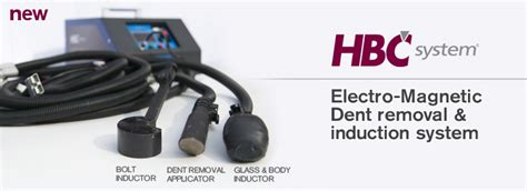 induction heater dent removal hbc electro magnetic dent removal