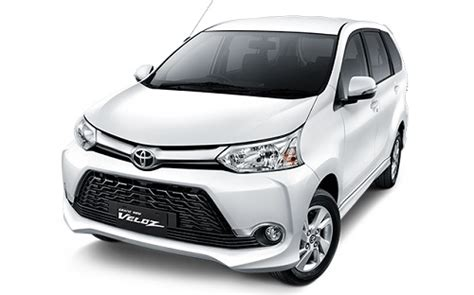 Lu Belakang Mobil Toyota Avanza dealer toyota nasmoco semarang promo harga kredit mobil toyota