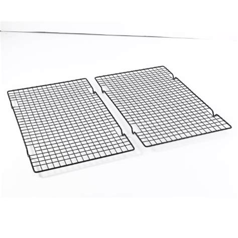 Cooling Racks For Cookies by Baker S Secret Cooling Rack 10 Quot X 16 Quot Kitchen In The