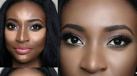 Highlight And Contour learn how to correctly highlight contour with these 5