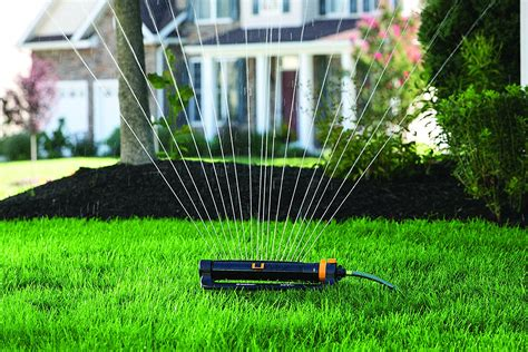 best lawn sprinklers ten best lawn sprinklers in 2017 top ten select