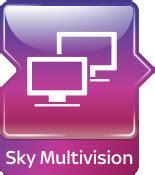 sky multivision altra casa quanto costa aggiungere sky multivision lettera43