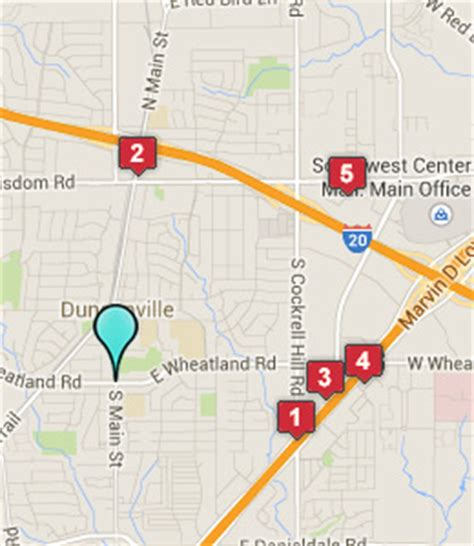 map of duncanville texas duncanville texas hotels motels see all discounts