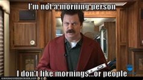 Parks And Rec Meme - ron swanson other parks and rec memes on pinterest
