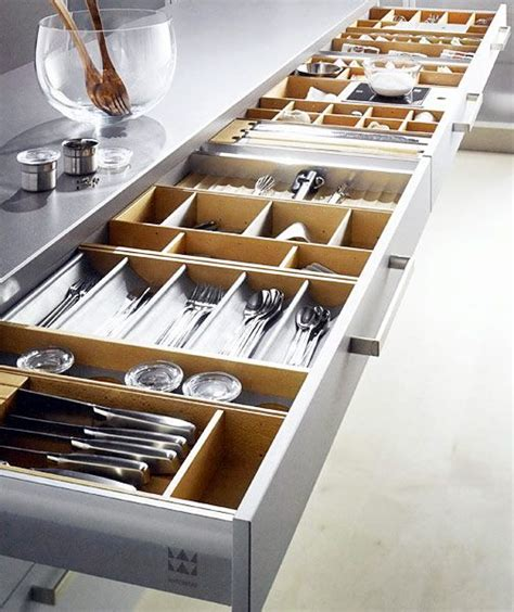 kitchen drawer storage ideas 25 best ideas about kitchen drawers on clever