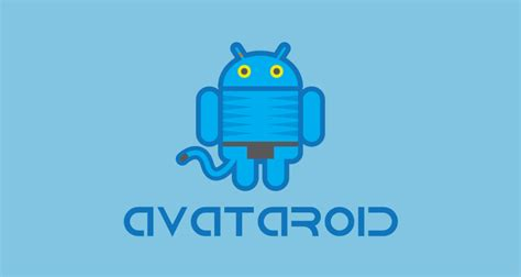 avatars for android 20 costumes for s android robot
