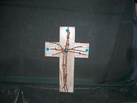 Handcrafted Crosses - rustic handcrafted crosses from handcrafting rustic