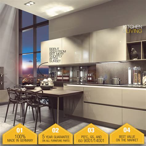 Design Kitchen Germany kitchen made in germany kitchen design lebanon kitchen