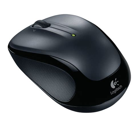 Mouse Logitech Wireless M235 logitech wireless mouse m235 price in dubai logitech